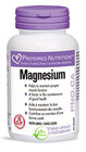 Preferred Nutrition Magnesium 120 Veg Capsules