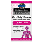Garden of Life Probiotics Once Daily Women's 50 Billions 30 Veg Capsules