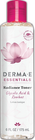 Derma e Radiance Toner 175 ml