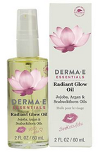 Derma e Radiant Glow Oil 60 ml