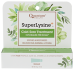 Quantum Health Super Lysine+ Ointment 21 g Tube