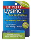 Quantum Health Lip Clear Lysine+ Ointment 7 g Tube