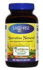 Earthrise Spirulina Natural 360 Tablets