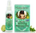 Earth Mama Mama's Morning Spray 120 ml