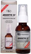 Argentyn 23 Bio Active Silver First Aid Gel 29 ml