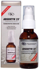 Argentyn 23 Bio Active Silver First Aid Gel 59 ml