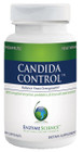 Enzyme Science Flora Control (Candida Control) 84 Veg Capsules