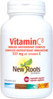 New Roots Vitamin C8 527 mg 180 Veg Capsules