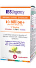 New Roots IBS Urgency 10 Billion 60 Veg Capsules