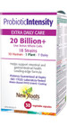 New Roots Probiotic Intensity 20 Billion 30 Veg Capsules