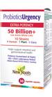 New Roots Probiotics Urgency 50 Billion 30 Veg Capsules