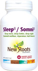 New Roots Sleep 8 60 Veg Capsules