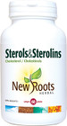 New Roots Sterols & Sterolins Cholesterol 60 Softgels