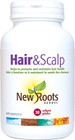 New Roots Hair & Scalp 30 Softgels