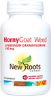 New Roots Horny Goat Weed 500 mg