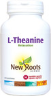 New Roots L-Theanine 250 mg 30 Veg Capsules