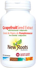 New Roots Grapefruit Seed Extract 406 mg 90 Veg Capsules