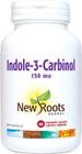 New Roots Indole-3-Carbinol 150 mg 60 Veg Capsules