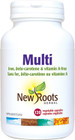 New Roots Multi 120 Veg Capsules