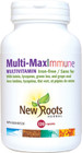New Roots Multi-Max Immune 120 Veg Capsules