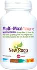 New Roots Multi-Max Immune 120 Veg Capsules
