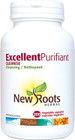 New Roots Excellent Purifiant Cleanse 200 Veg Capsules