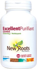 New Roots Excellent Purifiant Cleanse 400 Veg Capsules