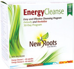 New Roots Energy Cleanse Kit
