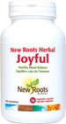 New Roots Joyful 30 Veg Capsules