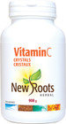 New Roots Vitamin C Crystals 908 g