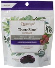 Quantum Health Thera Zinc Elderberry 18 Lozenges
