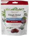 Quantum Health Cough Relief Organic Bring Cherry Flavor 18 Lozenges