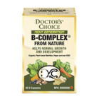 Doctor's Choice Next Generation B Complex 60 Veg Capsules