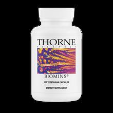 Thorne BioMins 120 Veg Capsules