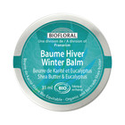 Biofloral Winter Balm-Shea Butter & Eucalyptus 35 ml