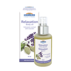 Biofloral Relaxation Bach Flower Body Oil 50 ml