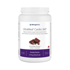 Metagenics UltraMeal Cardio 360 Chocolate 574 Grams