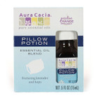 Aura Cacia Pillow Potion Essential Oil Blend 15 ml