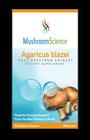 Mushroom Science Agaricus Blazei 90 Veg Capsule
