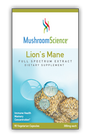 Mushroom Science Lion'S Mane 90 Veg Capsules