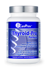 CanPrev Thyroid-Pro Formula 60 Veg Capsules