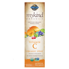 Garden of Life mykind Organics Vitamin C Spray Orange Tangerine 58 ml