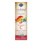 Garden of Life mykind Organics Vitamin C Spray Cherry 58 ml