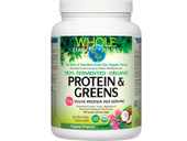 Whole Earth & Sea Organic Fermented Organic Protein & Greens Tropical 405 g