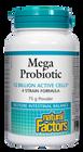 Natural Factors Mega Probiotic Powder 75 g