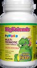 Natural Factors Big Friends Multiprobiotic Powder 60 g