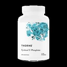 Thorne Pyridoxal 5 Phosphate 180 Veg Capsules