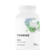 Thorne NAC 90 Veg Capsules