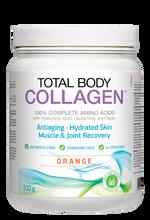 Natural Factors Total Body Collagen Orange 500 g
