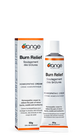 Orange Naturals Burn Relief Cream 50 g